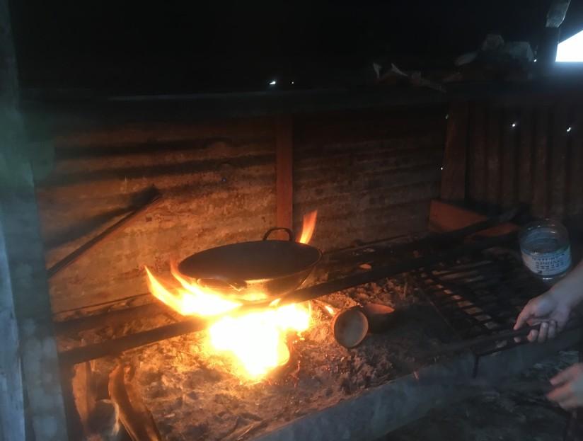 coconut charcoal