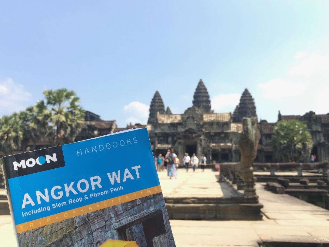 guide book angkor wat