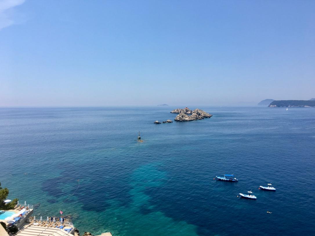 ultimate Croatia itinerary